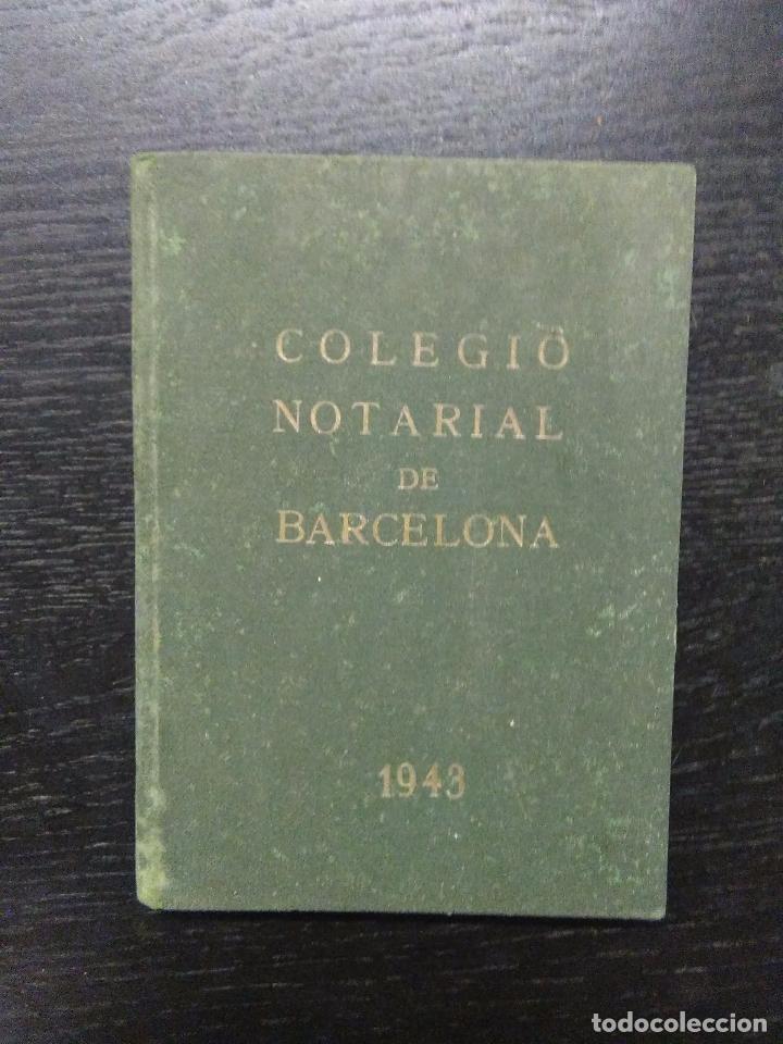Colegio de notarios barcelona assesoria via jlia with - Colegio notarios de barcelona ...