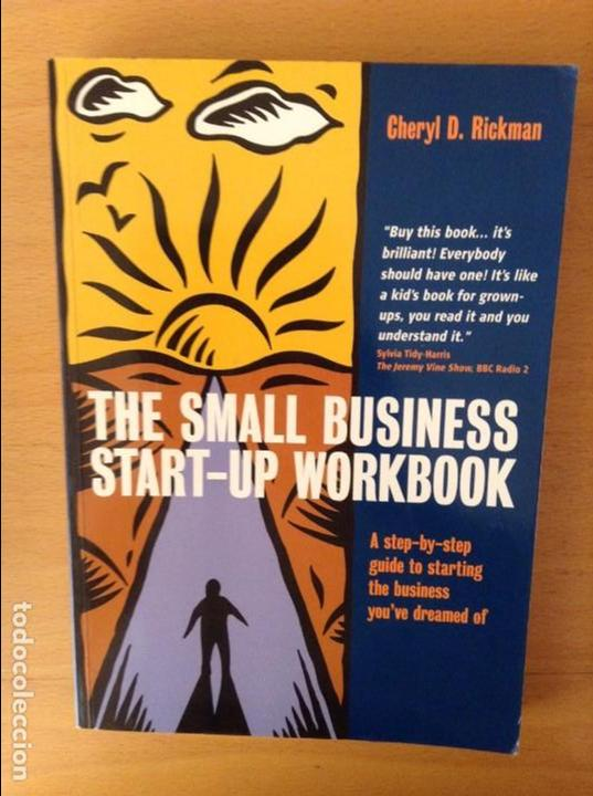 The Small Business Start Up Workbook Cheryl D Buy Books Of Law