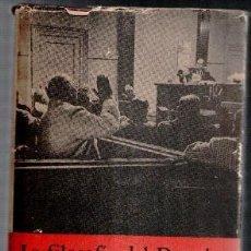Libros de segunda mano: LA FILOSOFÍA DEL DERECHO, C. J. FRIEDRICH. Lote 95862203
