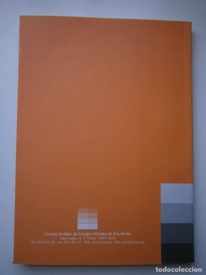 Libros de segunda mano: LEY DE ORDENACION URBANISTICA DE ANDALUCIA LEGISLACION 1 EDICION 2003 - Foto 3 - 98893719