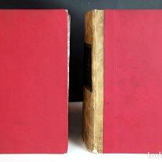 Libros de segunda mano: INDICE PROGRESIVO DE LEGISLACIÓN. 2 TOMOS. EDITORIAL ARANZADI. 1970/71.. Lote 99353755