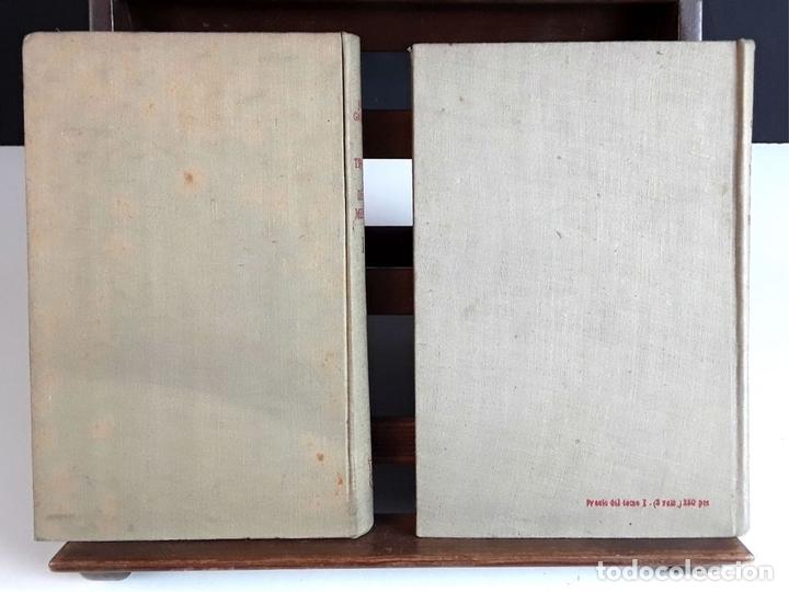 Libros de segunda mano: TRATADO DE DERECHO MERCANTIL. 3 VOLÚMENES. REVISTA DE DERECHO MERCANTIL. 1947 /1949. - Foto 11 - 99418515