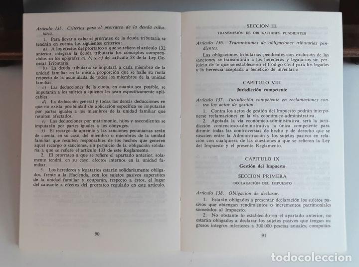 Libros de segunda mano: IL-LUSTRE COL-LEGI D'ADVOCATS DE BARCELONA. 52 EJEMPLARES. EDIT. IL-LCOL-LEGI. 1981/1996. - Foto 4 - 99443291