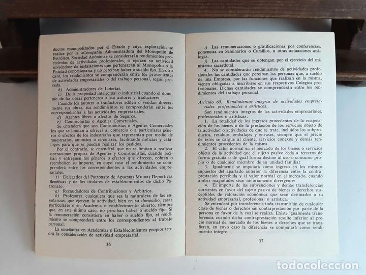 Libros de segunda mano: IL-LUSTRE COL-LEGI D'ADVOCATS DE BARCELONA. 52 EJEMPLARES. EDIT. IL-LCOL-LEGI. 1981/1996. - Foto 5 - 99443291