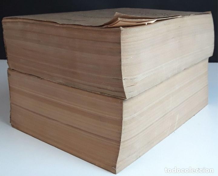 Libros de segunda mano: APÉNDICES AL ÍNDICE PROGRESIVO DE LEGISLACIÓN. 2 TOMOS. EDIT. ARANZADI. 1975/1980. - Foto 9 - 99941083