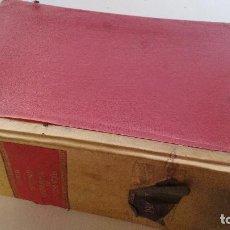 Libros de segunda mano: REPERTORIO CRONOLOGICO DE LEGISLACION-ARANZADI-1946. Lote 101179551