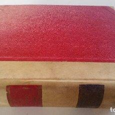 Libros de segunda mano: REPERTORIO CRONOLOGICO DE LEGISLACION-ARANZADI-1949. Lote 101179575