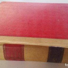 Libros de segunda mano: REPERTORIO CRONOLOGICO DE LEGISLACION-ARANZADI-1943. Lote 101179587