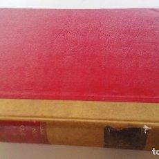 Libros de segunda mano: REPERTORIO CRONOLOGICO DE LEGISLACION-ARANZADI-1937. Lote 101179607