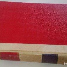 Libros de segunda mano: REPERTORIO CRONOLOGICO DE LEGISLACION-ARANZADI-1936. Lote 101228543