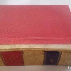 Libros de segunda mano: REPERTORIO CRONOLOGICO DE LEGISLACION-ARANZADI-1960. Lote 101566775