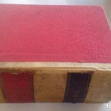 Libros de segunda mano: REPERTORIO CRONOLOGICO DE LEGISLACION-ARANZADI-1964. Lote 101566843