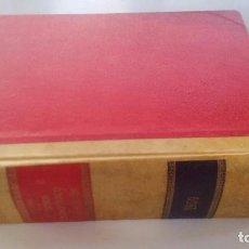 Libros de segunda mano: REPERTORIO CRONOLOGICO DE LEGISLACION-ARANZADI-1959. Lote 101566975