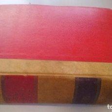 Libros de segunda mano: REPERTORIO CRONOLOGICO DE LEGISLACION-ARANZADI-1934. Lote 101567119