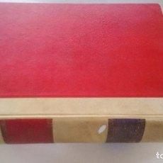 Libros de segunda mano: REPERTORIO CRONOLOGICO DE LEGISLACION-ARANZADI-1939. Lote 101567167
