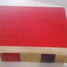 Libros de segunda mano: REPERTORIO CRONOLOGICO DE LEGISLACION-ARANZADI-1932. Lote 101567195