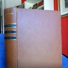 Libros de segunda mano: CONTABILIDAD GENERAL MECÁNICA. ELISEO C. MIRÓ. BUENOS AIRES 1946.. Lote 102568191