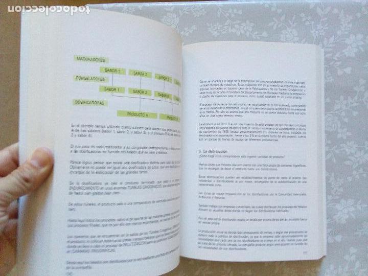 Libros de segunda mano: CONJUNTO DE 3 LIBROS DEL IMPIVA- COMUNIDAD VALENCIANA. - Foto 3 - 102841075
