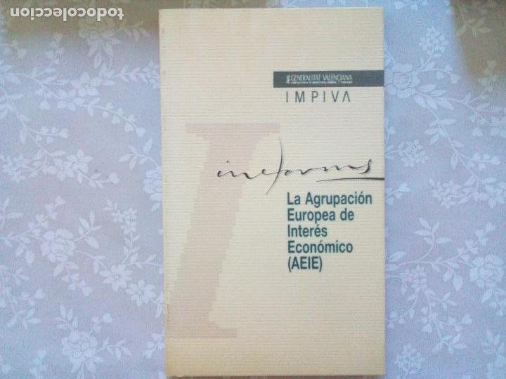 Libros de segunda mano: CONJUNTO DE 3 LIBROS DEL IMPIVA- COMUNIDAD VALENCIANA. - Foto 5 - 102841075
