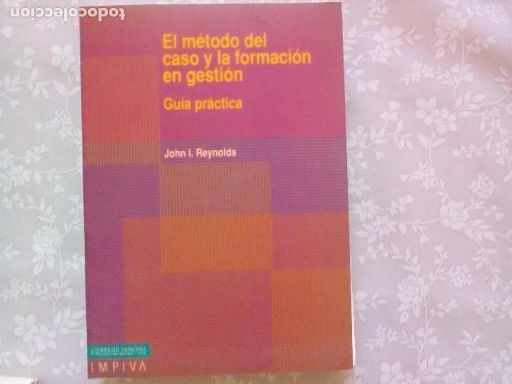 Libros de segunda mano: CONJUNTO DE 3 LIBROS DEL IMPIVA- COMUNIDAD VALENCIANA. - Foto 6 - 102841075