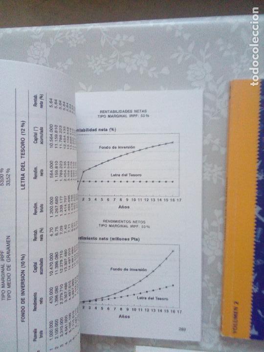 Libros de segunda mano: Conjunto de 4 libros de EXPANSION-economia. - Foto 3 - 102935543