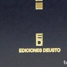 Libros de segunda mano: ELABORACIÓN DEL PLAN DE MÁRKETING. GARY JONES. BIBLIOTECA DEUSTO. Lote 103281763