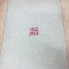 Libros de segunda mano: INTRODUCCIÓN A LA DINÁMICA ECONÓMICA FRANCISCO ZAMORA FONDO DE CULTURA ECONÓMICA AÑO 1958. Lote 104157227