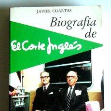 Biografia de el corte ingles - historia de un g - Vendido en Venta ...