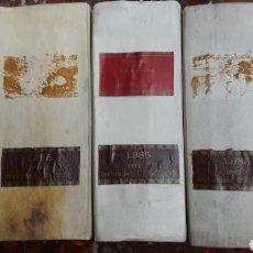 Libros de segunda mano: REPERTORIO DE JURISPRUDENCIA 1985 COMPLETO ARANZADI. Lote 105701051