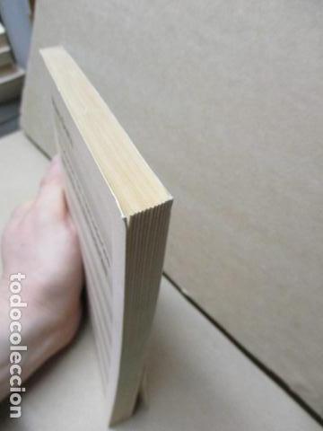 Libros de segunda mano: Producció de mercaderies per mitjà de mercaderies Piero Sraffa Ed 62 Clàssics del pensament modern - Foto 4 - 263100240