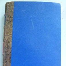 Libros de segunda mano: DERECHO CIVIL ESPAÑOL, COMÚN Y FORAL. TOMO CUARTO. 1944. CASTÁN TOBEÑAS. Lote 113891275