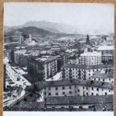 Libros de segunda mano: EL PUEBLO DE RENTERÍA EN 1970 - GAUR SCI AÑO 1971 - PUBLICADO POR EL AYUNTAMIENTO DE RENTERÍA. Lote 114537783