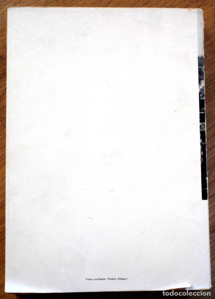 Libros de segunda mano: EL PUEBLO DE RENTERÍA EN 1970 - GAUR SCI AÑO 1971 - PUBLICADO POR EL AYUNTAMIENTO DE RENTERÍA - Foto 3 - 114537783