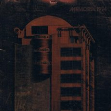 Libros de segunda mano: MEMORIA 1974 BANKUNION. Lote 115001887