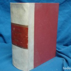 Libros de segunda mano: REPERTORIO CRONOLÓGICO DE LEGISLACIÓN - AÑO 1945 PRIMERA EDICIÓN - ED-ARANZADI. Lote 115521983