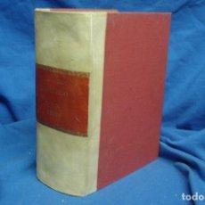 Libros de segunda mano: REPERTORIO CRONOLÓGICO DE LEGISLACIÓN - AÑO 1946 PRIMERA EDICIÓN - ED-ARANZADI. Lote 115522411