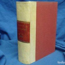 Libros de segunda mano: REPERTORIO CRONOLÓGICO DE LEGISLACIÓN - AÑO 1940 PRIMERA EDICIÓN - ED-ARANZADI. Lote 115567411