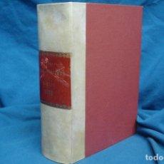 Libros de segunda mano: REPERTORIO CRONOLÓGICO DE LEGISLACIÓN - AÑO 1956 PRIMERA EDICIÓN - ED-ARANZADI. Lote 115568939