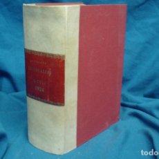 Libros de segunda mano: REPERTORIO CRONOLÓGICO DE LEGISLACIÓN - AÑO 1934 PRIMERA EDICIÓN - ED-ARANZADI. Lote 115570099