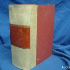Libros de segunda mano: REPERTORIO CRONOLÓGICO DE LEGISLACIÓN - AÑO 1968 PRIMERA EDICIÓN - ED-ARANZADI. Lote 115570759