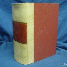 Libros de segunda mano: REPERTORIO CRONOLÓGICO DE LEGISLACIÓN - AÑO 1969 PRIMERA EDICIÓN - ED-ARANZADI. Lote 115571575