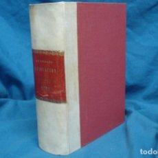 Libros de segunda mano: REPERTORIO CRONOLÓGICO DE LEGISLACIÓN - AÑO 1933 PRIMERA EDICIÓN - ED-ARANZADI. Lote 115571839