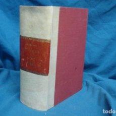 Libros de segunda mano: REPERTORIO CRONOLÓGICO DE LEGISLACIÓN - AÑO 1944 PRIMERA EDICIÓN - ED-ARANZADI. Lote 115572139