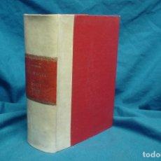 Libros de segunda mano: REPERTORIO CRONOLÓGICO DE LEGISLACIÓN - AÑO 1948 PRIMERA EDICIÓN - ED-ARANZADI. Lote 115572675