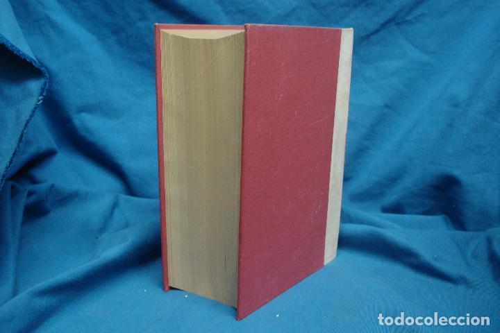 Libros de segunda mano: REPERTORIO CRONOLÓGICO DE LEGISLACIÓN - AÑO 1935 PRIMERA EDICIÓN - ED. ARANZADI - Foto 2 - 115620831