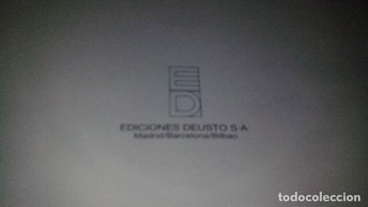 Libros de segunda mano: LA AUDITORIA DE CUENTAS EN LA EMPRESA ESPAÑOLA-Juan María Madariaga Gorocica-DEUSTO 1991 - Foto 5 - 117169751