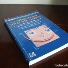 Libros de segunda mano: LA SATISFACCION TOTAL DEL CLIENTE HOROVITZ. Lote 118519295