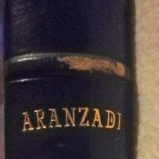 Libros de segunda mano: REPERTORIO DE JURISPRUDENCIA - ARANZADI - 1956. Lote 119553627