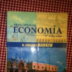 Libros de segunda mano: LIBRO ECONOMIA . Lote 120538955