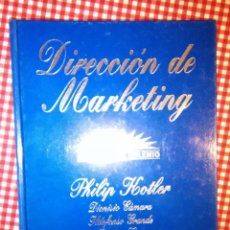 Libros de segunda mano: LIBRO MARKETING . Lote 120539623